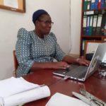 Zuster Jeanne Cécile Nyamungu Atimnedi